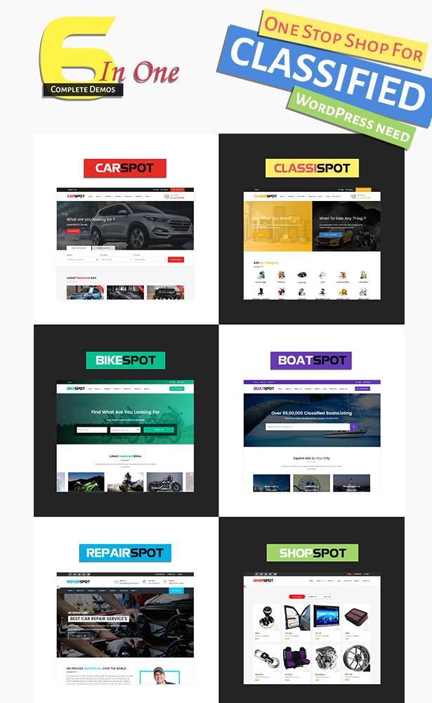 automotive theme
