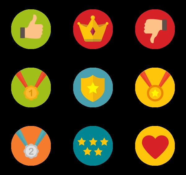 seller badges